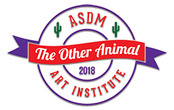 ASDM - The Other Animal - 2018 - Art Institute [Logo]