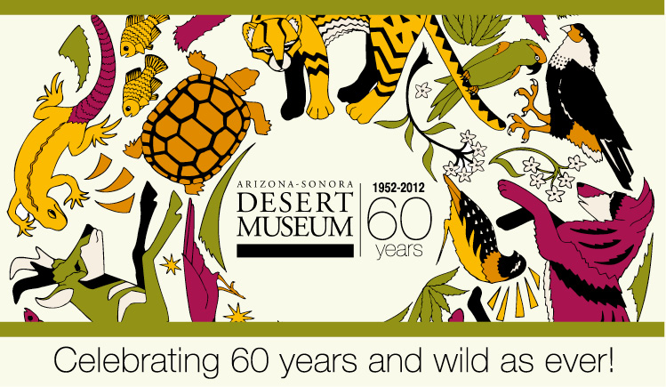 60 Years and Still Wild as Ever!