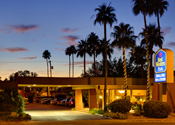 Photo of the Best Western Royal Sun