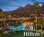 Photo of the Hilton El Conquistador Golf & Tennis Resort