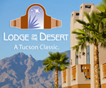 Photo of the Lodge on the Desert