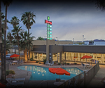 Photo of the Quality Inn Flamingo