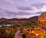 Photo of the JW Marriott Starr Pass Resort & Spa