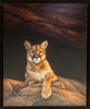 Thumbnail of Ned Aldrich - Mountain Lion - Warden Theatre