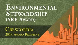 The Crescordia Award