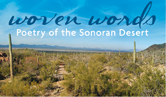 Woven Words - Poetry of the Sonoran Desert