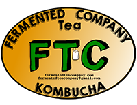 Fermented Tea Company