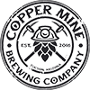 Copper Mine Brewing