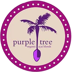 Purple Tree Organic Açai Blends