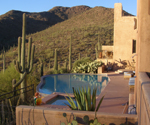 Blue Agave Bed And Breakfast Tucson Az