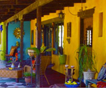 Photo of the Hacienda Linda Bed & Breakfast