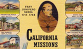 California Missions