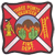 Three Points fire Department Logo