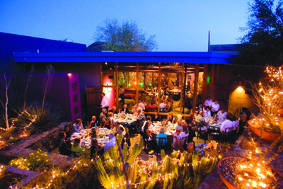 Tucson wedding event venues arizona sonora desert museum wedding and event venues junglespirit Image collections