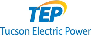 Tucson Electric Power logo